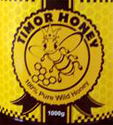 timor-honey client